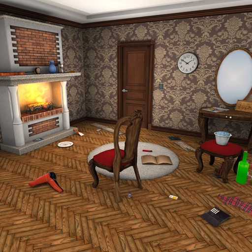 Can you escape 3D (game)