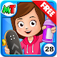 My Town : Street, After School Neighbourhood Fun APK