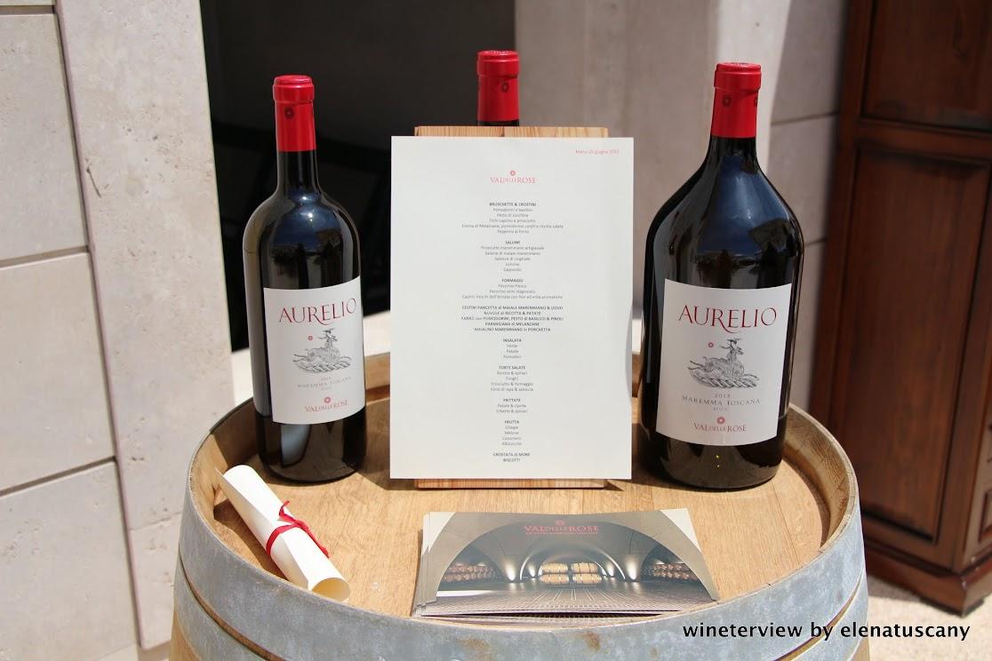 aurelio, aurelio merlot, aurelio val delle rose, cecchi, new wine, merlot, maremma merlot, maremma vino, tuscan merlot, merlot toscano, vino toscana