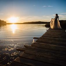 Wedding photographer Dmitriy Gvozdik (Gvo3D). Photo of 27.02.2017