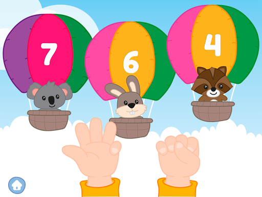Educational Games. Baby Numbers apkpoly screenshots 9