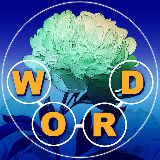 Bouquet of Words - Word game for PC