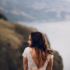 Wedding photographer Darya Parubec (DariaP). Photo of 08.11.2017