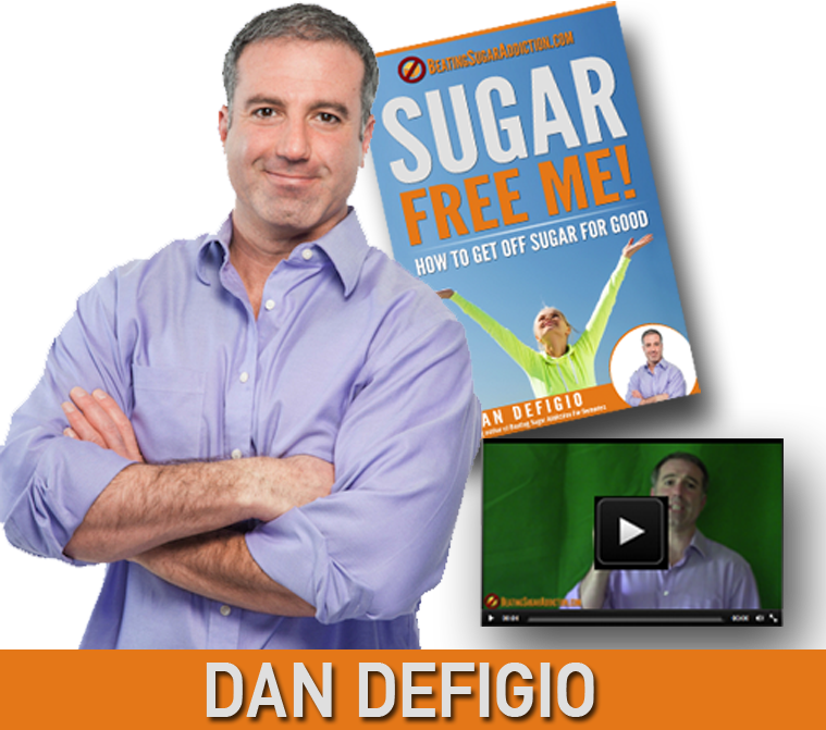 sugar addiction - how to get off sugar