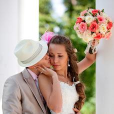 Wedding photographer Denis Tashbekov (tashbekov). Photo of 23.06.2014
