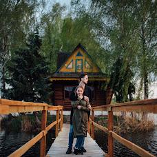 Wedding photographer Oleg Pukh (OlegPuh). Photo of 25.04.2018