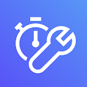 WorkingHours — Time Tracking / Timesheet icon