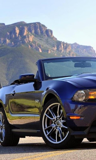 Wallpapers Ford Mustang GT