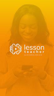 Lesson Teacher - náhled
