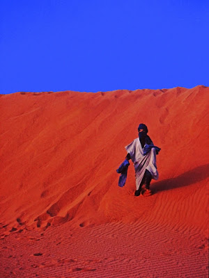 Sahara di Patrix