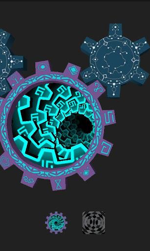 Gate of Time Live Wallpaper screenshot 6