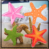 Starfish Match 3 Game