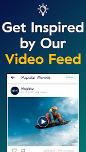 Magisto Apk- Video Editor & Music Slideshow Maker 6