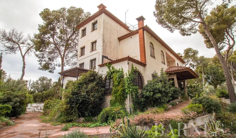 Villa Castelldefels