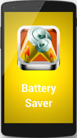 android Fast Battery Saver 2016 Screenshot 1