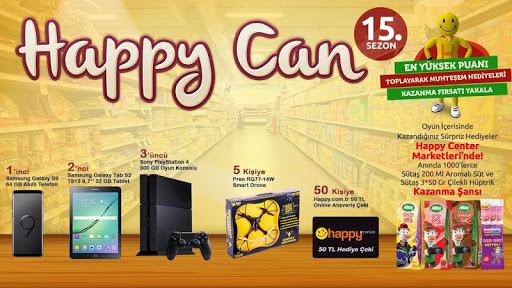 Happy Can 15 screenshots 1