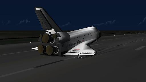 F-Sim Space Shuttle image | 8