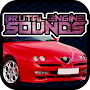 Engine sounds of Alfa GTV APK icon