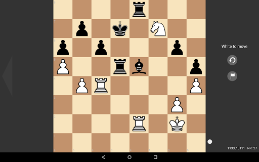 Chess Tactic Puzzles apkpoly screenshots 7