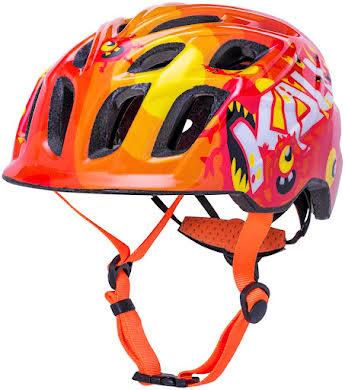 Kali Protectives Chakra Child Helmet - Monsters, Sprinkles, Unicorns alternate image 5