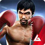 Real Boxing Manny Pacquiao 1.1.0