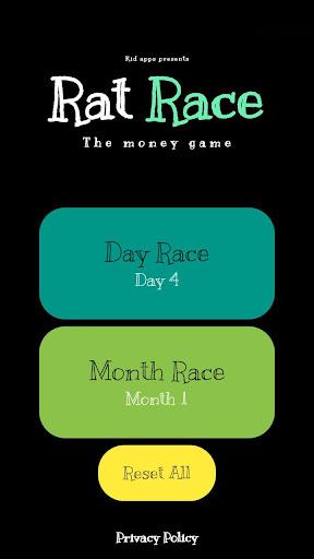 Rat Race | The Money Game  screenshots 1