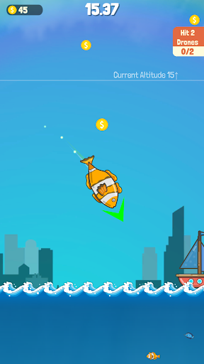 Submarine Jump!  screenshots 2