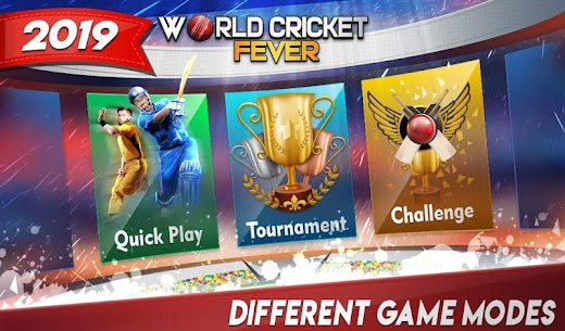 World Cricket Fever 2019 Apk  Download For Android 7