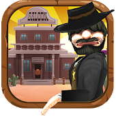 Gangster Town Police Fighter –Street Fighting Game Android APK Download Free By OcTop Gamers Studio