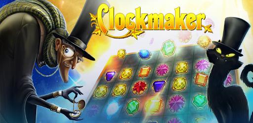 Imagini pentru Clockmaker