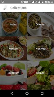 Ananda Healthy Cuisine - náhled