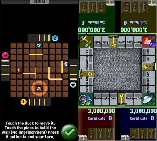 Board Game Friends (2,3,4players) 14Games apkdebit screenshots 5
