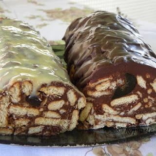 Kormos, Easy Chocolate Dessert