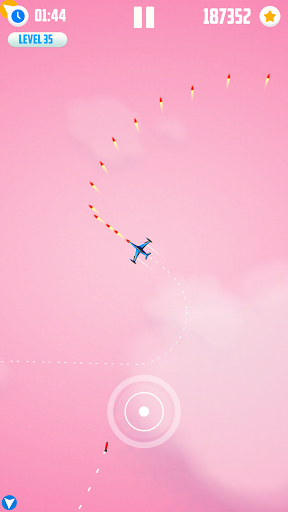 Man Vs. Missiles 2.3 mod screenshots 5