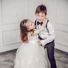 Wedding photographer Olga Prokhorova (stepasha). Photo of 26.05.2015