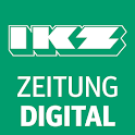 IKZ ZEITUNG DIGITAL icon