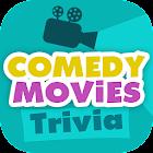 Comedy Movies Trivia Quiz icon
