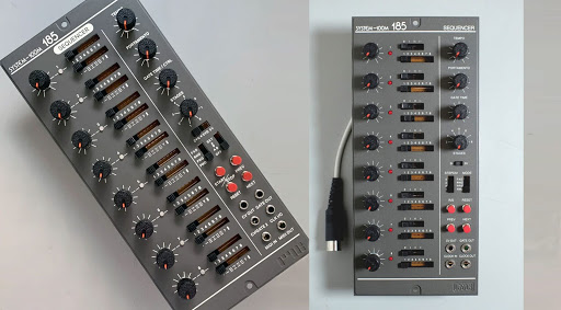 Welcome back to M185, a sequencer for the Roland System 100M format