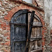 Porta Antica di