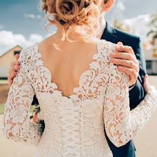Wedding photographer Aleksey Konstantinovich (AKonstantinovich). Photo of 01.02.2017