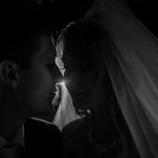 Wedding photographer Anastasiya Chekanova (heychikana). Photo of 11.04.2017