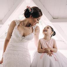 Wedding photographer Felipe Carranza (felipecarranza). Photo of 01.08.2017