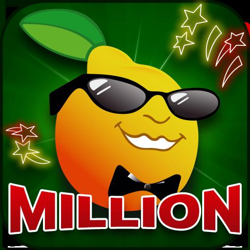 Million! - online slotmachine (game)
