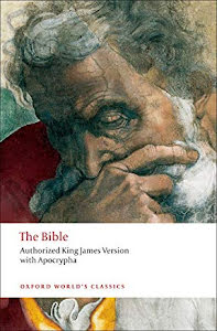 THE BIBLE KING JAMES VERSION POCKET