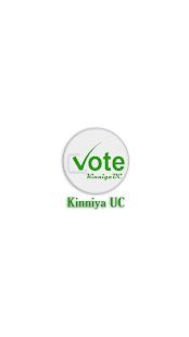 Kinniya UC - náhled