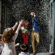 Wedding photographer Atanes Taveira (atanestaveira). Photo of 06.09.2018