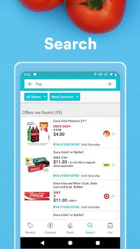 Flipp - Weekly Shopping screenshot 5