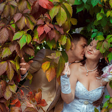 Wedding photographer Irina Spirina (Yarkaya). Photo of 16.05.2014