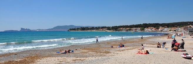 Photo: Saint-Cyr - Sur le front de mer