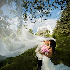 Wedding photographer Irina Sysoeva (irasysoeva). Photo of 29.01.2018